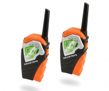 DICKIE Toys Walkie Talkie Voice Changer