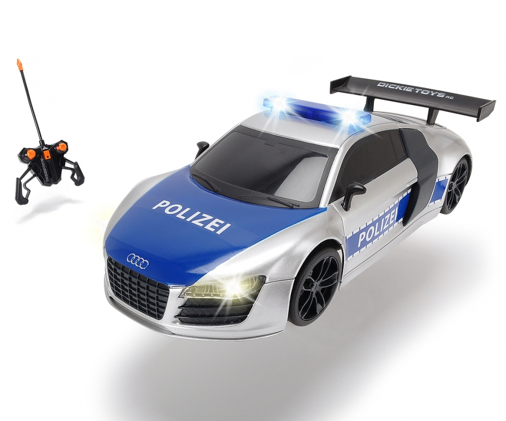 Rc Highway Patrol Rtr Licenses Rc Brands Amp Products