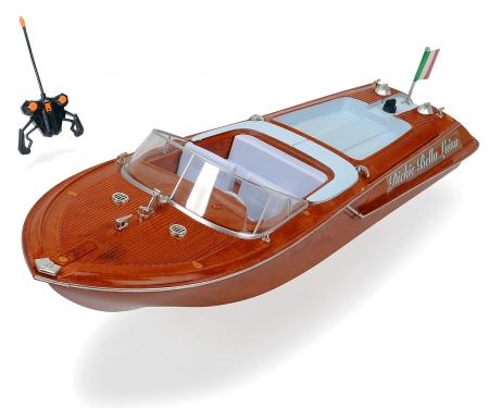DICKIE Toys RC Boat Bella Luisa, RTR