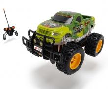 DICKIE Toys RC Dino Hunter, RTR