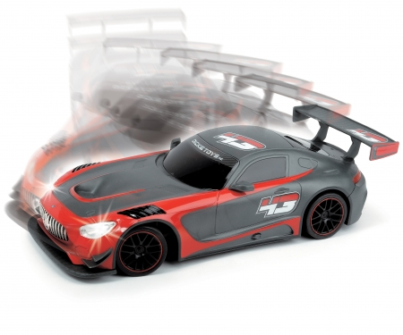 DICKIE Toys RC Mercedes-AMG GT3, RTR