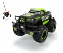 DICKIE Toys RC Neon Crusher, RTR