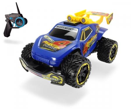DICKIE Toys RC Phantom Phaser, RTR