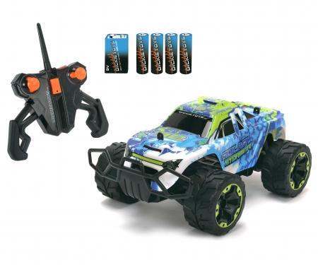 DICKIE Toys RC Polar Stormer, RTR