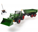 DICKIE Toys RC Farmer Set, RTR