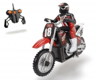 DICKIE Toys RC Motorbike, RTR