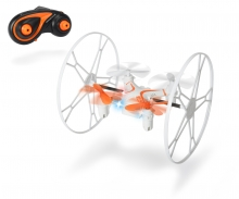 DICKIE Toys RC 3 in 1 Quadrocopter