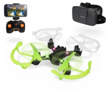 DICKIE Toys RC FVP Quadrocopter
