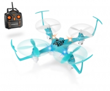 DICKIE Toys RC Backflip Quadrocopter