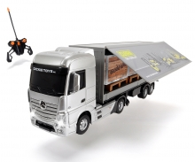 DICKIE Toys RC Mercedes Benz Actros, RTR