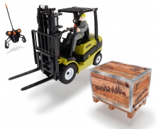 DICKIE Toys RC Forklift, RTR