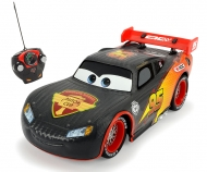 DICKIE Toys RC Carbon Turbo Racer Lightning McQueen