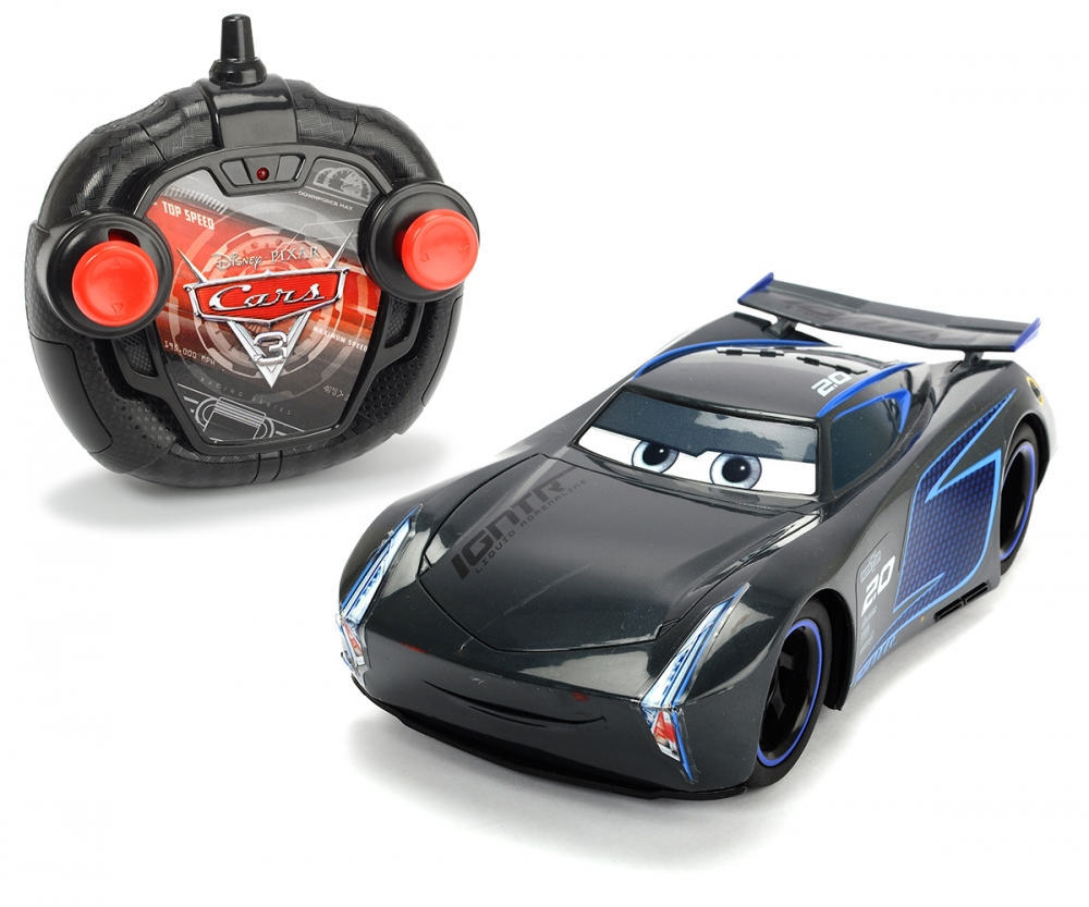 rc cars 3 turbo racer jackson storm cars licenses brands products. Black Bedroom Furniture Sets. Home Design Ideas