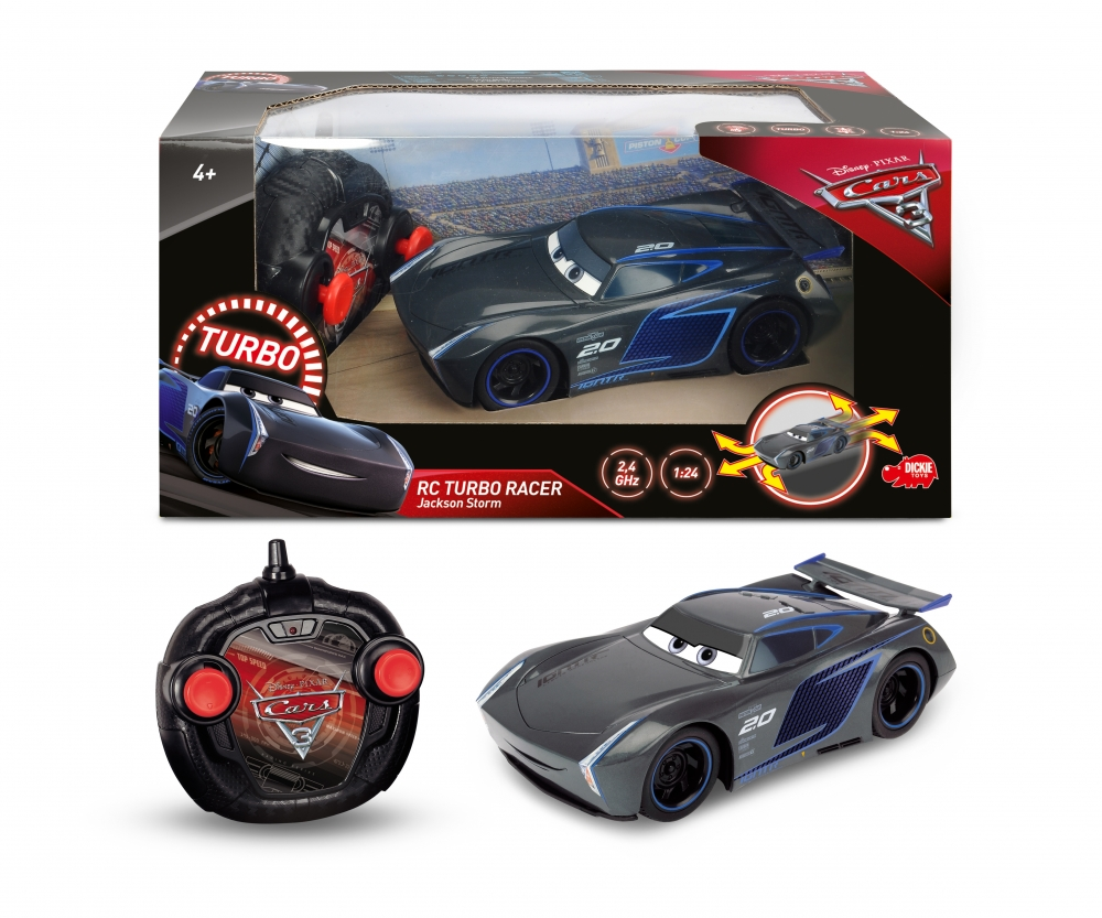 rc cars 3 turbo racer jackson storm cars licences marques produits. Black Bedroom Furniture Sets. Home Design Ideas