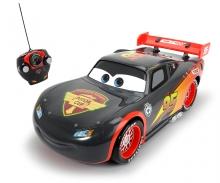 DICKIE Toys RC Carbon Turbo Drifting Lightning McQueen