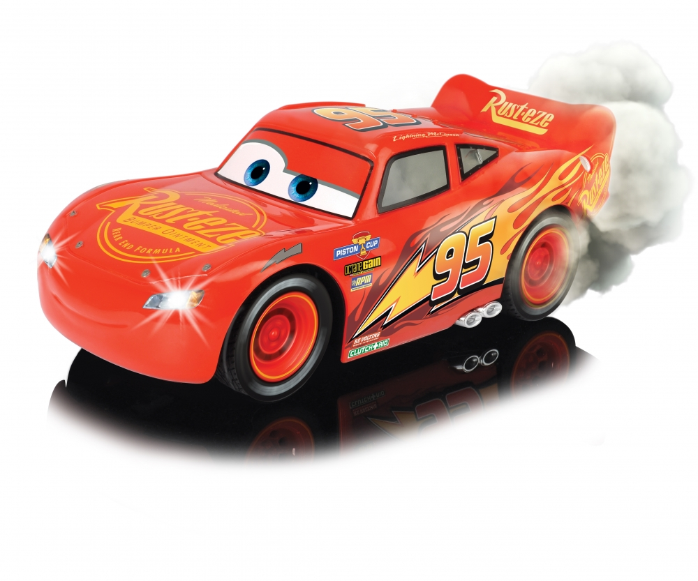 rc cars 3 ultimate lightning mcqueen cars licenses brands products. Black Bedroom Furniture Sets. Home Design Ideas