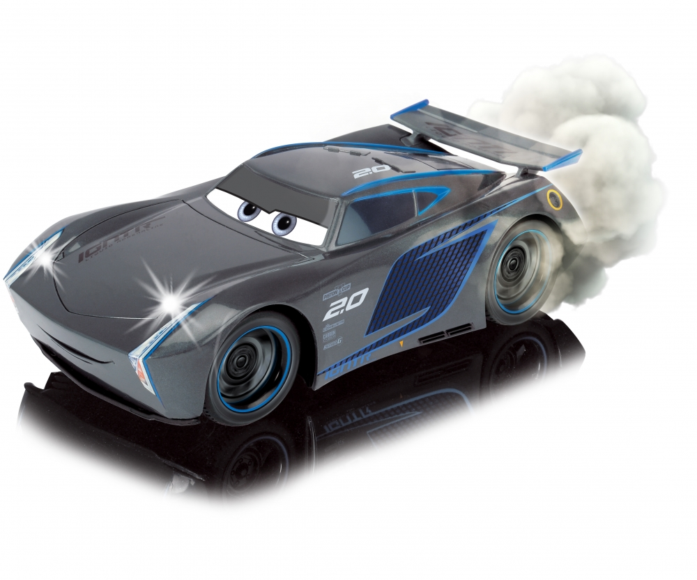 Cars 3 Toys Jackson Storm