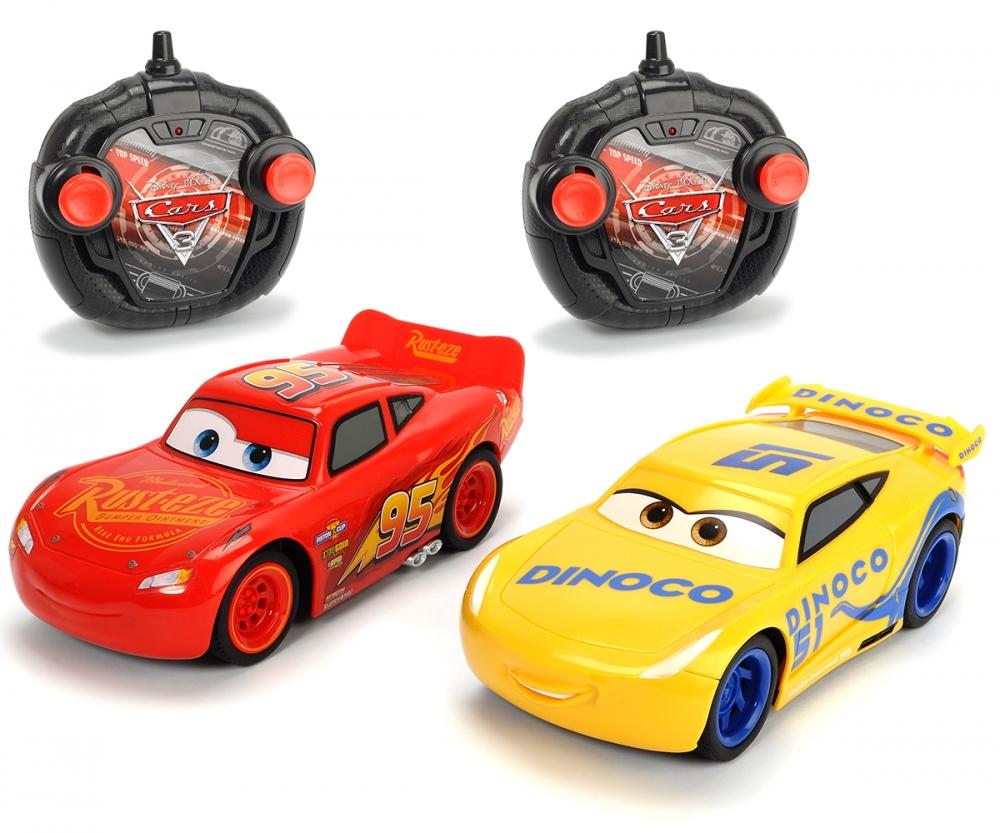 rc cars 3 twin pack lmq cruz cars licenses brands. Black Bedroom Furniture Sets. Home Design Ideas