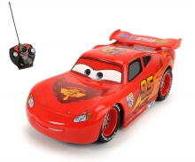 DICKIE Toys RC Lightning McQueen