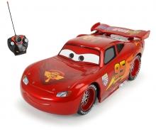 DICKIE Toys RC Metallic Lightning McQueen
