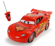 DICKIE Toys RC Lightning McQueen Single Drive