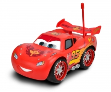 DICKIE Toys RC Junior Line Lightning McQueen