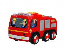 DICKIE Toys Feuerwehrmann Sam Non Fall Jupiter