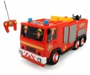 DICKIE Toys RC Feuerwehrman Sam Jupiter