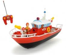 DICKIE Toys RC Feuerwehrmann Sam Titan