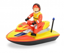 DICKIE Toys Fireman Sam Juno
