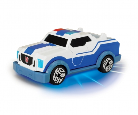 DICKIE Toys Transformers Light Fighter