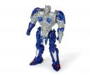 DICKIE Toys Transformers The Last Knight Optimus Prime Spielfigur