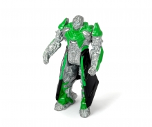 DICKIE Toys Transformers The Last Knight Crosshairs Spielfigur