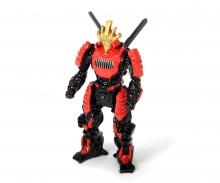 DICKIE Toys Transformers The Last Knight Autobot Drift Figure