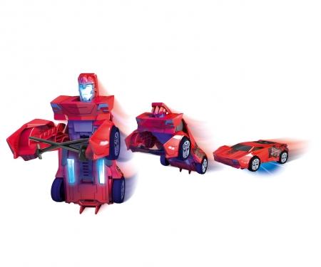 DICKIE Toys Robot Warrior Sideswipe