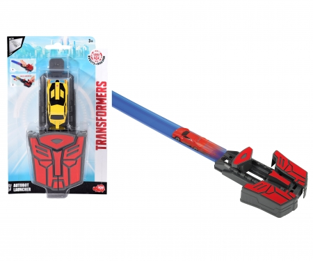 DICKIE Toys Transformers Autobot Launcher
