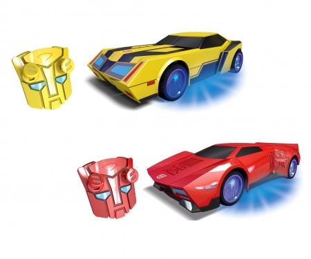 DICKIE Toys RC Turbo Racer