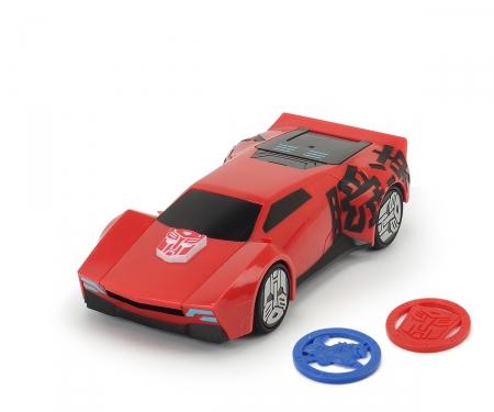 DICKIE Toys Transformers Mini-Con Deployer 2-sort.