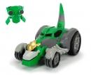 DICKIE Toys Transformers RC Rumble Grimlock RTR
