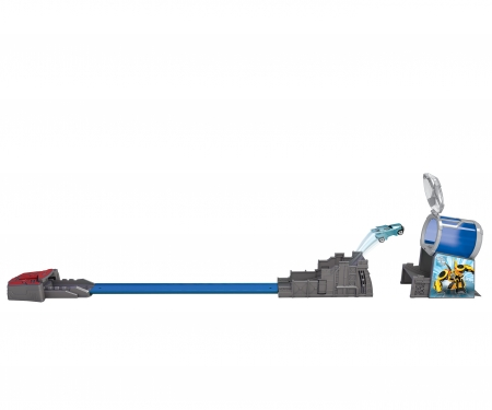 DICKIE Toys Transformers Capture Pod Track Set