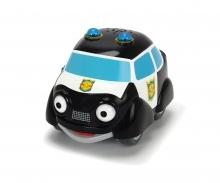 DICKIE Toys Les héros de la ville Paulie Voiture de Police