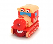 DICKIE Toys Heroes of the City Tilly Train