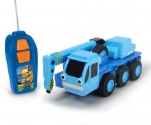 DICKIE Toys RC Bob the Builder Lofty