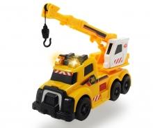 DICKIE Toys Mobile Crane