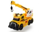 DICKIE Toys Mobile Crane