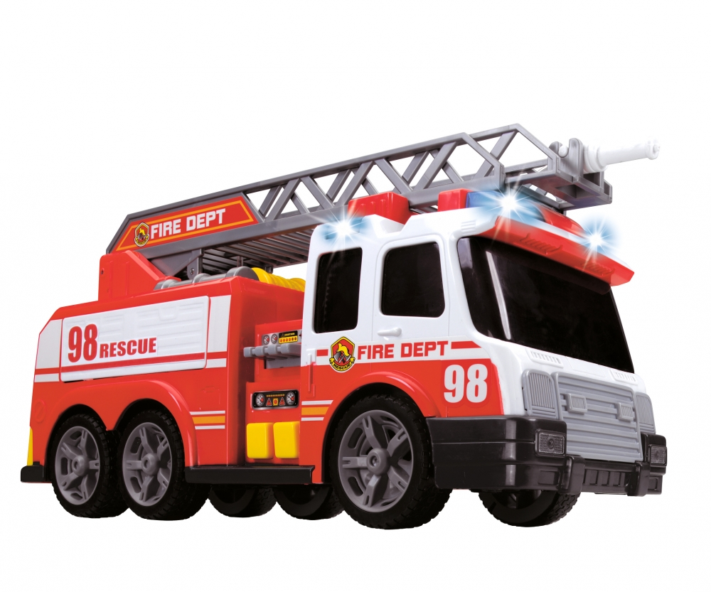 Fire Brigade - Large Action Series - 412.7KB