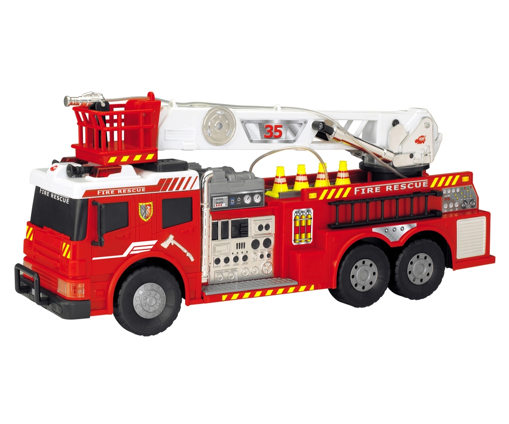 Rescue Vehicle Toys 78