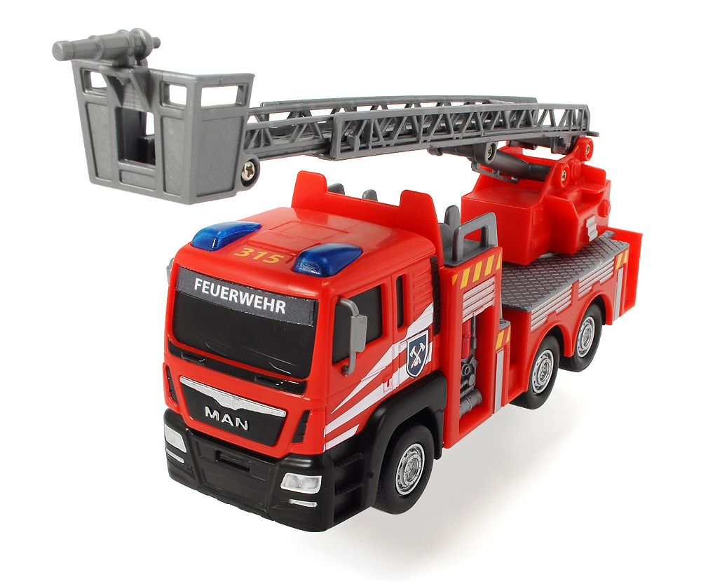 MAN Fire Engine - SOS - Brands - 451.8KB
