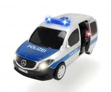 DICKIE Toys Police Radar Trap