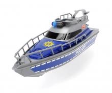 DICKIE Toys Police Boat